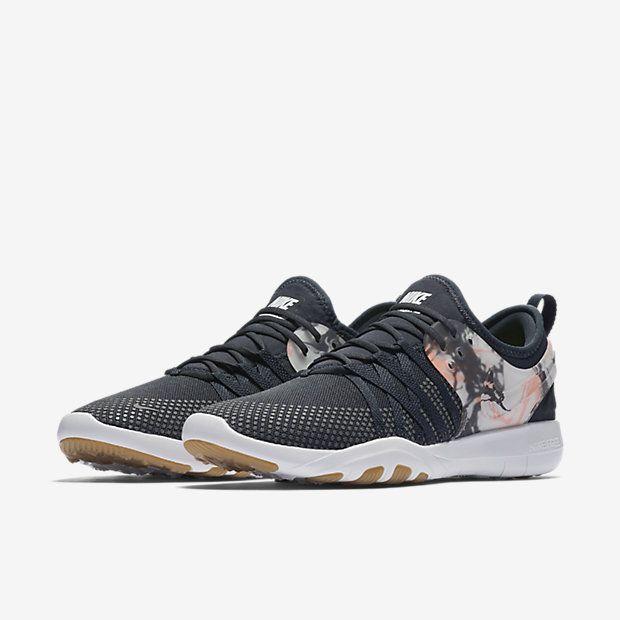 new concept ab282 5928e Editor s Pick  Nike Free TR7 Women s Training Shoe   Love Daily Dose    Kicks   Nike free, Womens training shoes, Training shoes