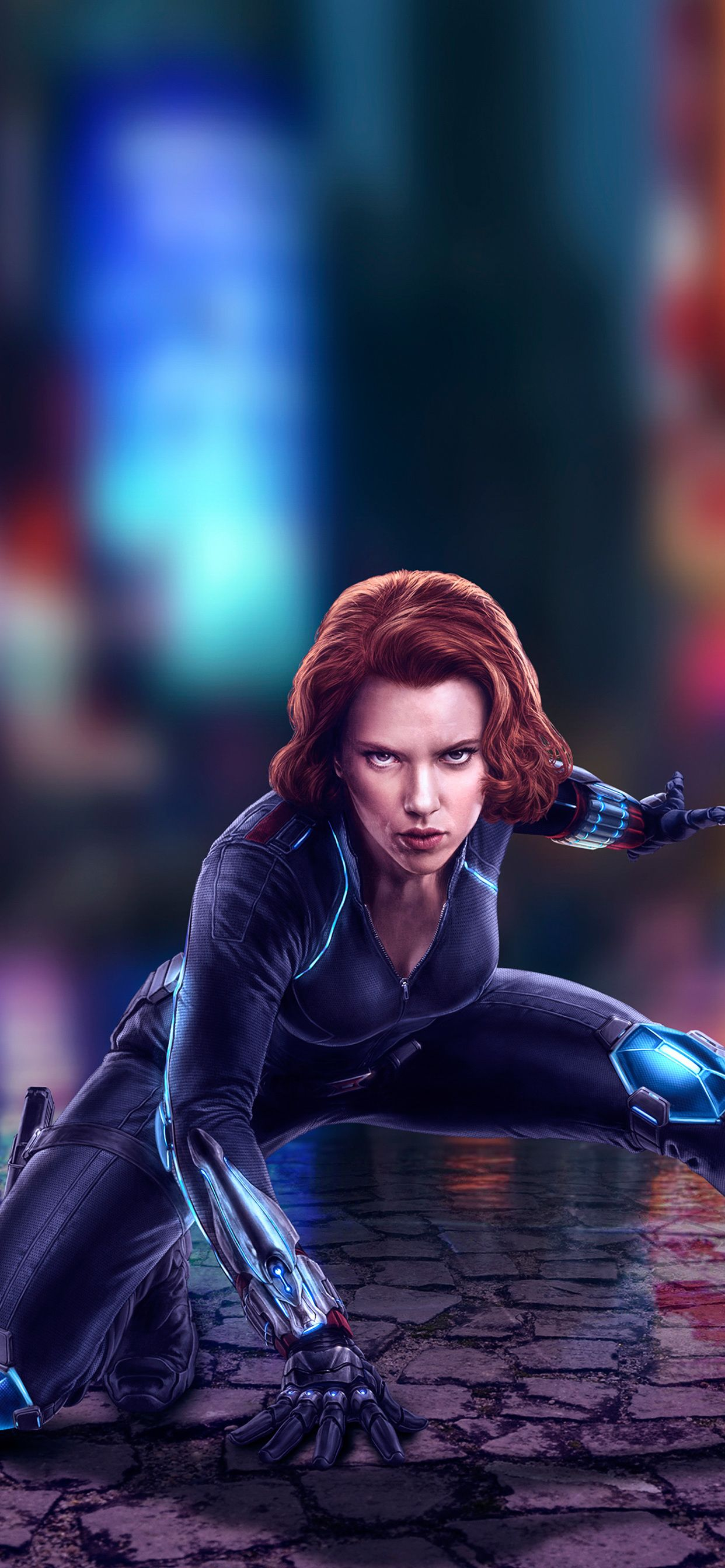 1242x2688 Black Widow 4k Iphone Xs Max Hd 4k Wallpapers Images