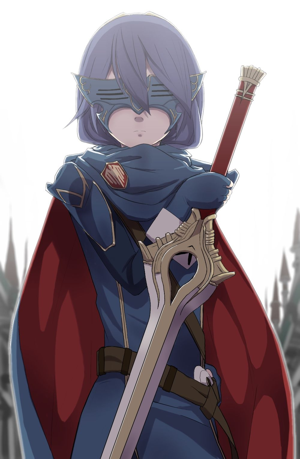 Pin On Lucina