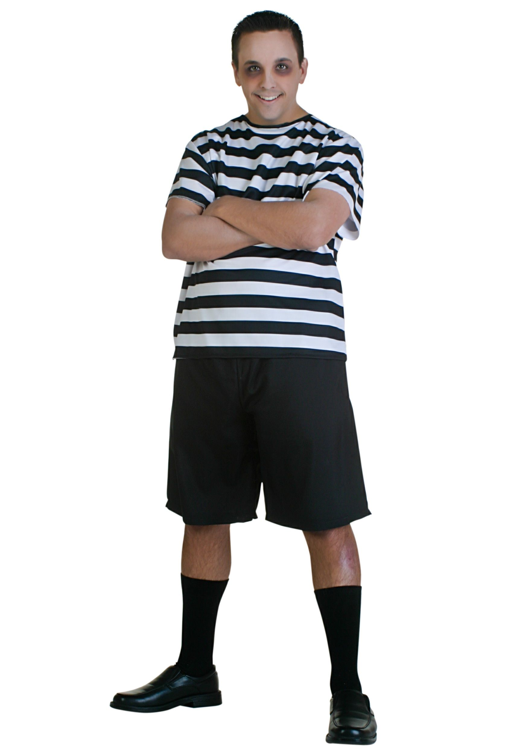 Pugsley Addams Costume Halloween Pinterest Disfraces para