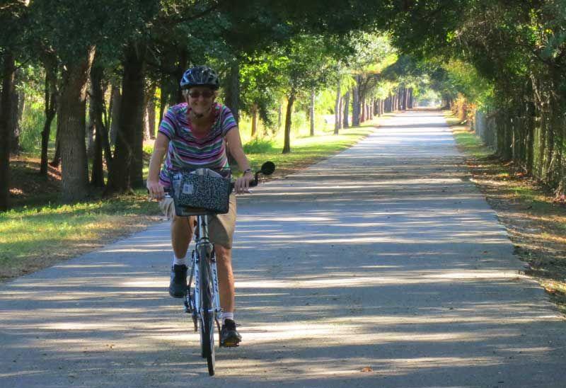 West Orange Trail A Top Bike Trail In Historic Central Florida