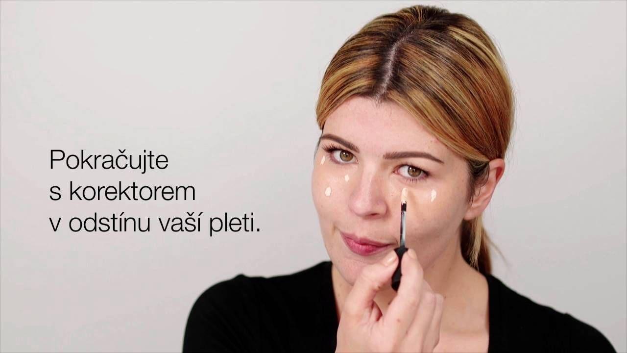 Mary Kay® Korektor Perfecting Concealer™ a Mary Kay® Korektor pod oči