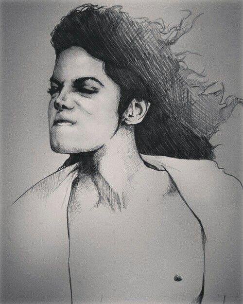 Dibujo lápiz y tinta