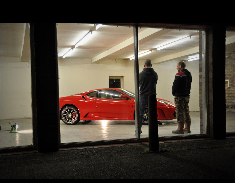Great Ferrari s