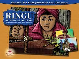 Resultado de imagem para histórias missionárias infantil