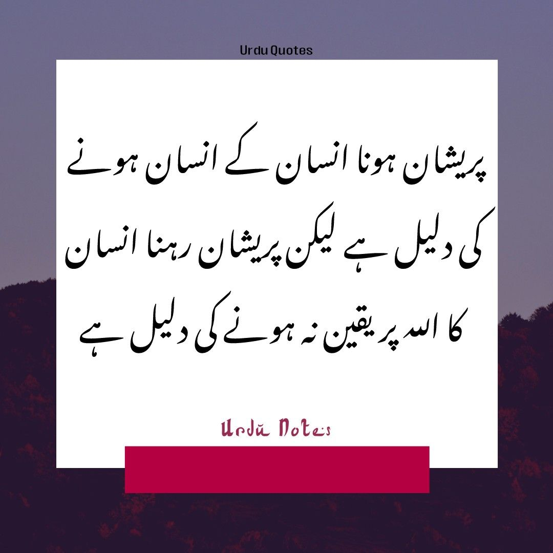 Read best urdu quotes in urdu, Amazing quotes of urdu scholars in