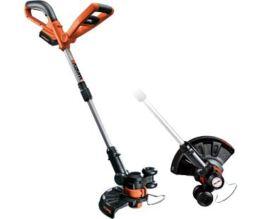 Lithium Worx Gt I Love This One It Works Great Home And Garden Mower Cool Tech