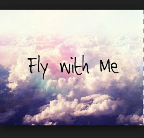 ~ Fly With Me ~