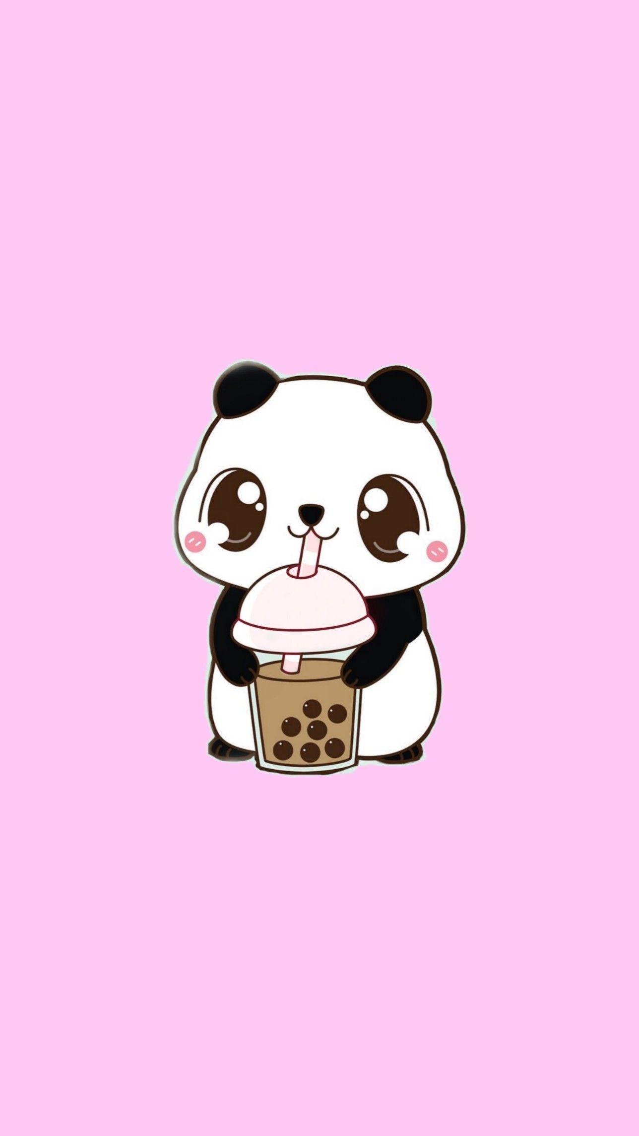 Cute Panda Iphone Wallpaper Cute Panda Iphone Wallpaper Wallpaper Cute pink panda wallpaper for cellphone