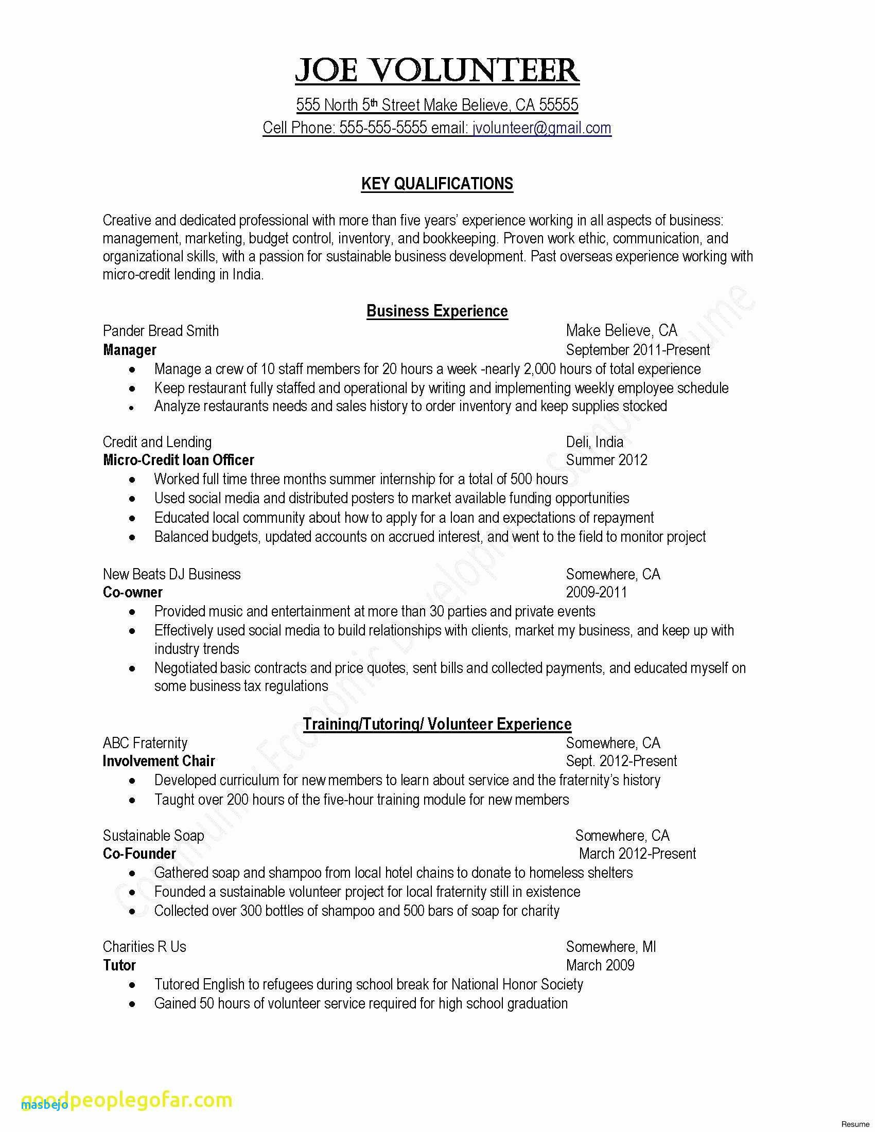 Sample Resume Objectives Automotive Awesome Stock Hire Car Job Resume Lovely Resume No Experience Event Planning Quotes Marketing Plan Template Quote Template