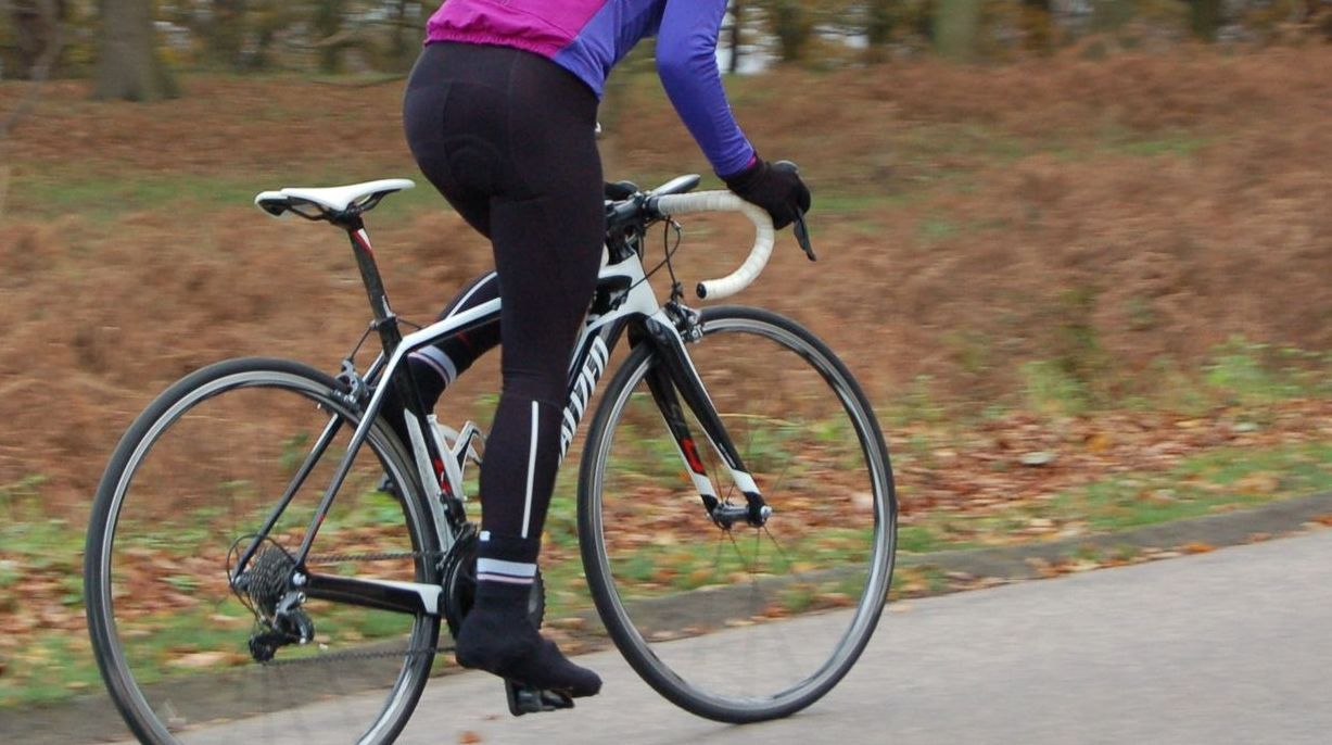 Technique How To Use Your Gears Efficiently Bicycle Cycling