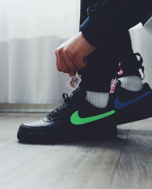 d9b9c2d6969 Nike Air Force 1 07 QS Velcro by blog.sneakerando.com sneakers sneakernews  StreetStyle Kicks adidas nike vans newbalance puma ADIDAS ASICS CONVERSE  DIADORA ...