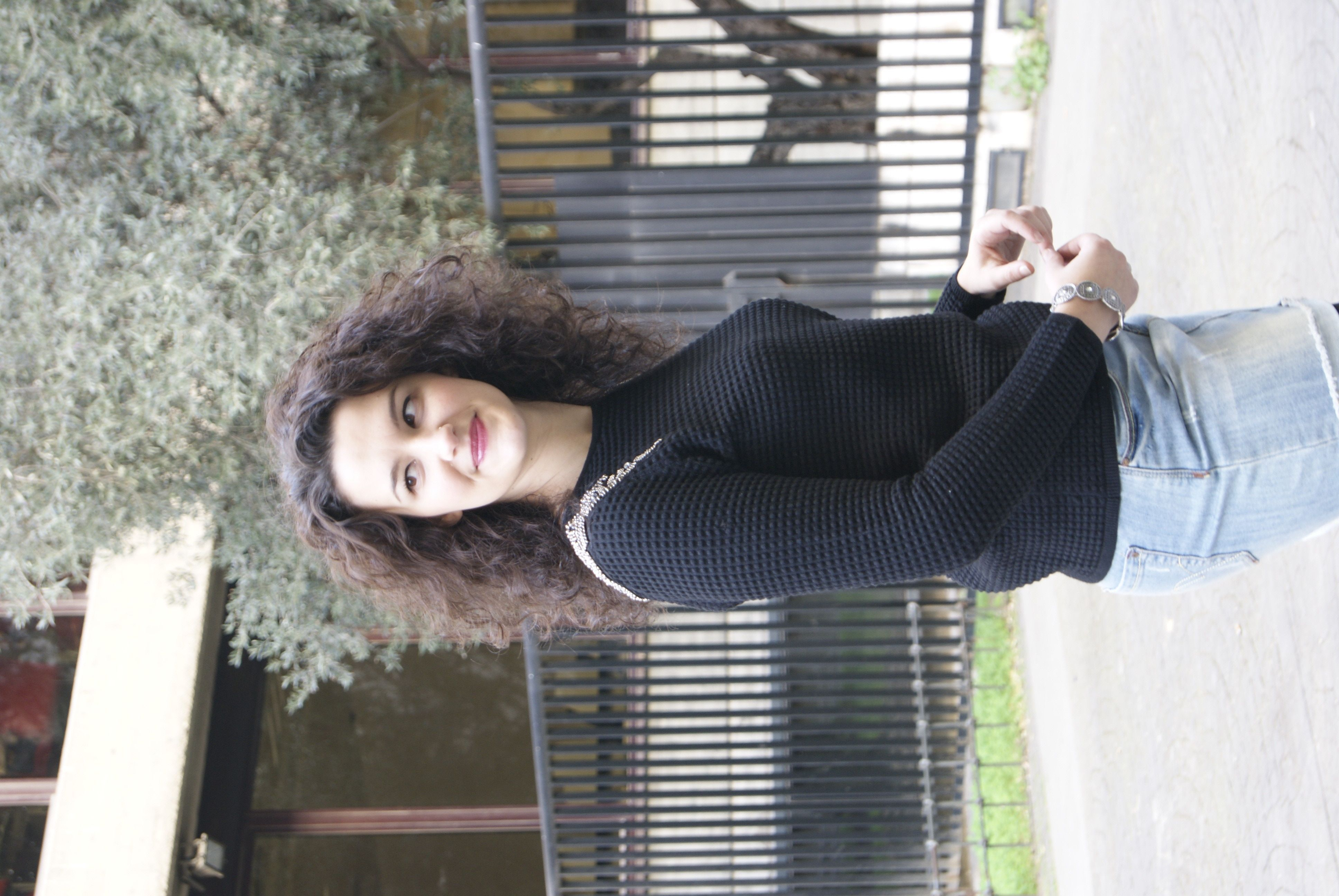 Esther Ramos - personal shopper