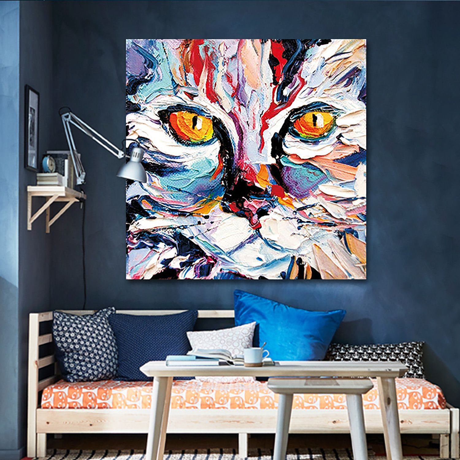 Diy painting image by Bree Breeze on Modern Paint By