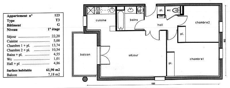 22 Idees De Appartement Plan Maison Plans De Maison Duplex Plan Autocad