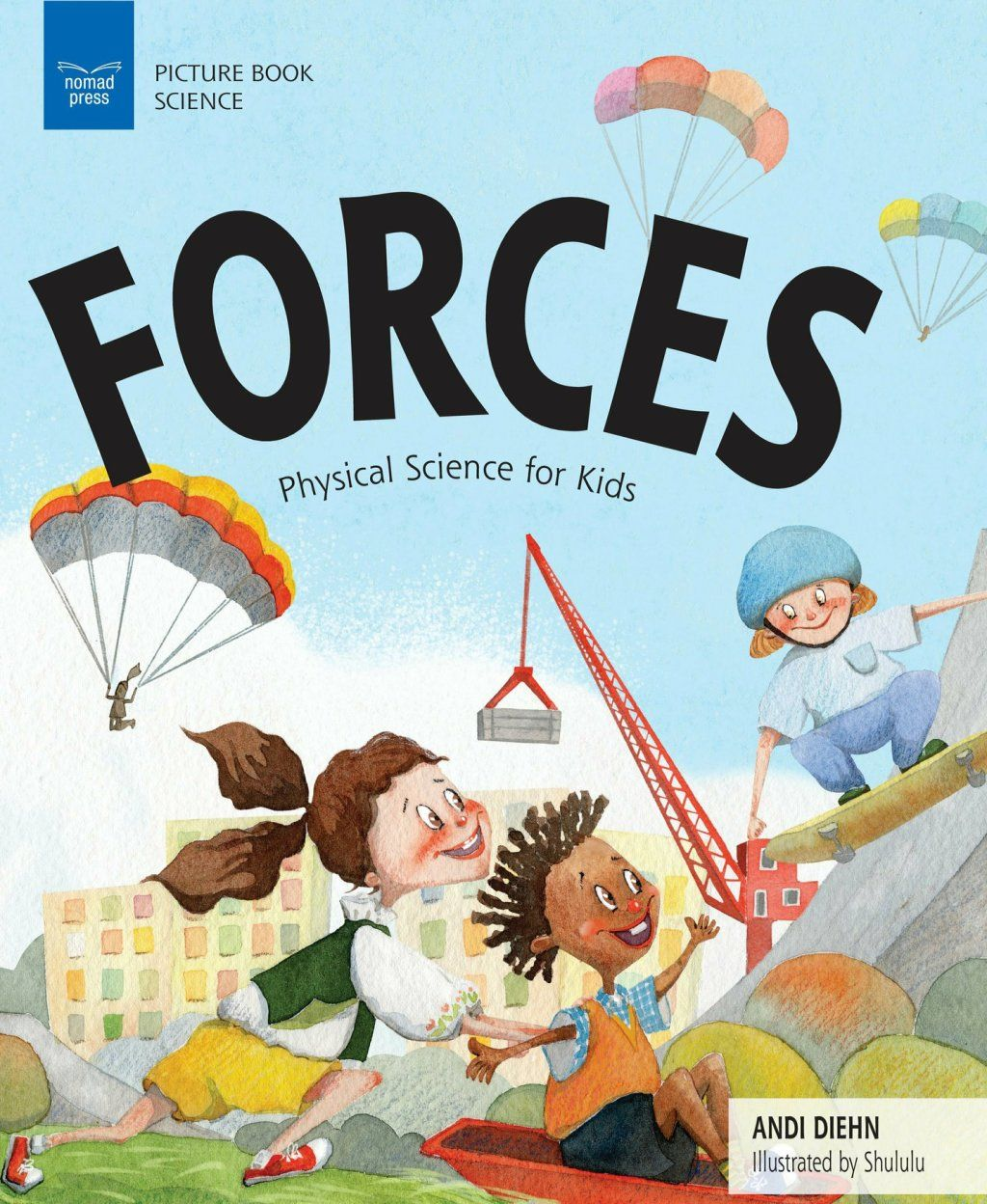 Forces Ebook In