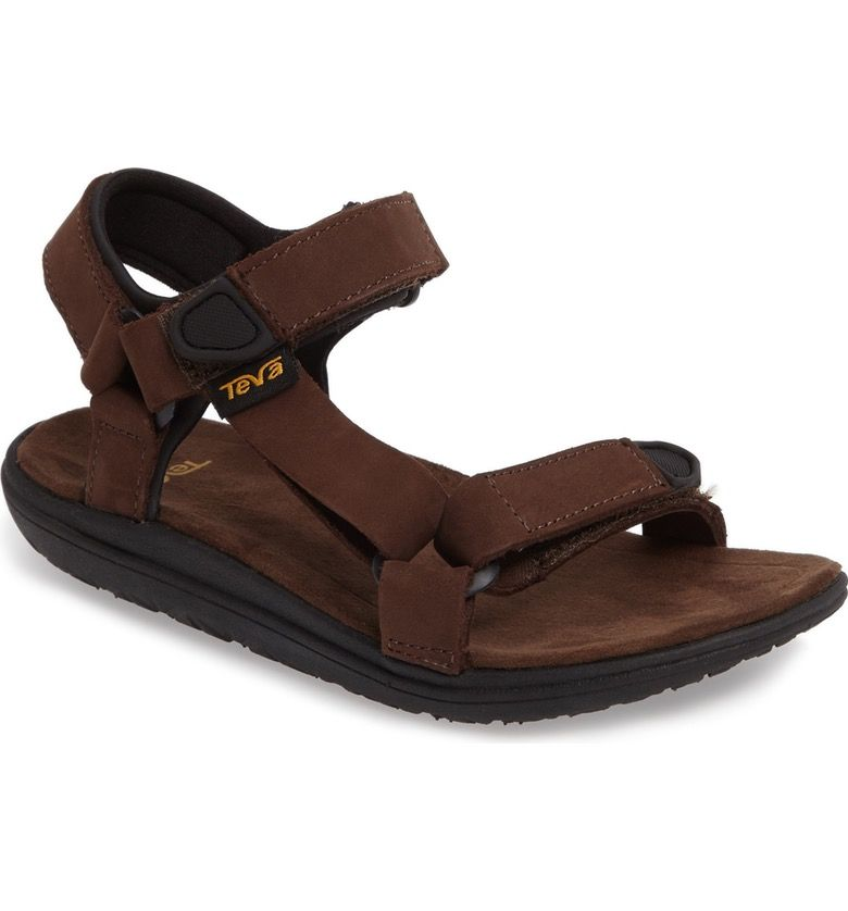 df60e3a5be57 Main Image - Teva Terra-Float Sport Sandal (Toddler