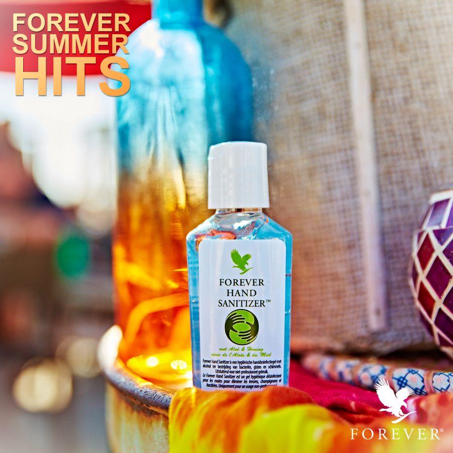 Foreversummerhit Our Forever Hand Sanitizer Desinfectant Handgel