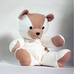 A site ful of stuffed animal sewing patterns