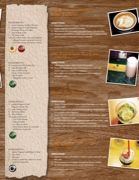 OG Holiday Cookbook, ORDER YOUR PRODUCT FROM MY WEBSITE http://www.healthyandaddicted.myorganogold.com