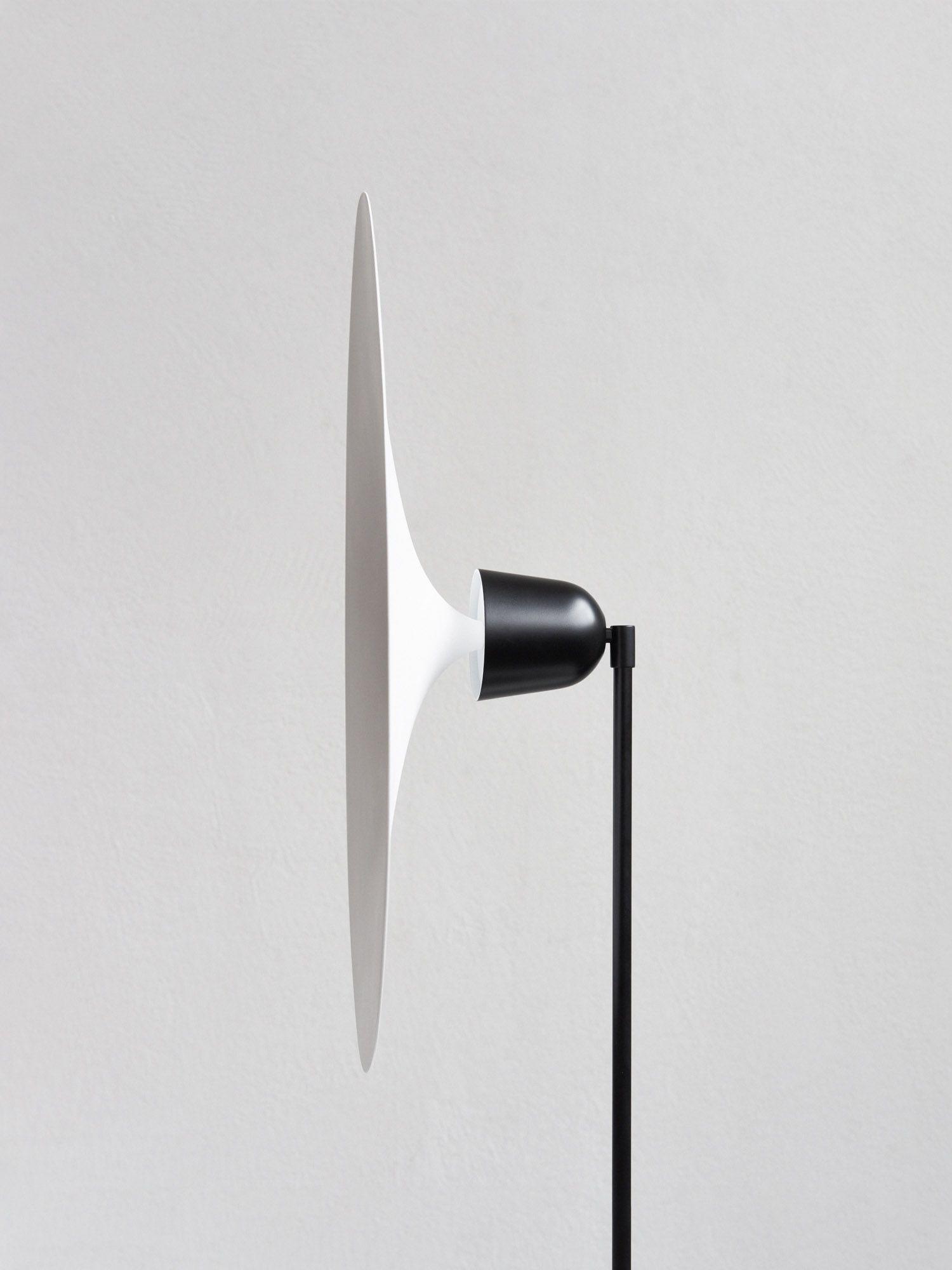 An exploration of light direction by Falke Svatun Studio