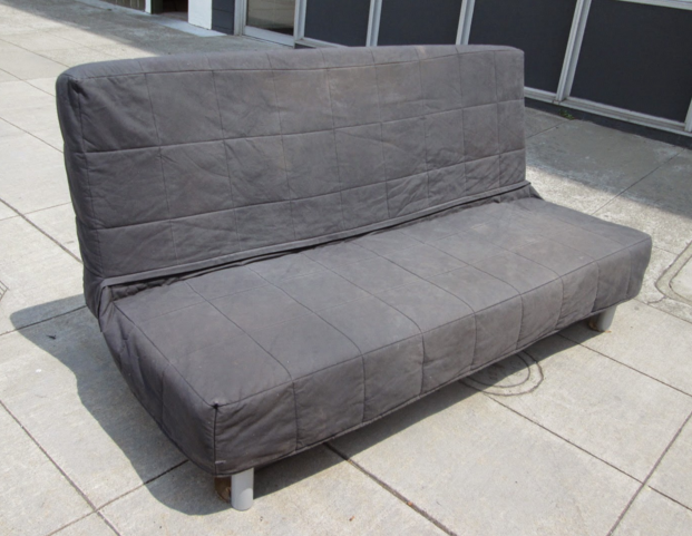 Ikea Futon Cover Sofa At Any Time Can Be Changed In Order Not To Dirty Easy Clean The Price Is Quite Expensive