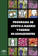 Programa de apoyo a madres y padres de adolescentes