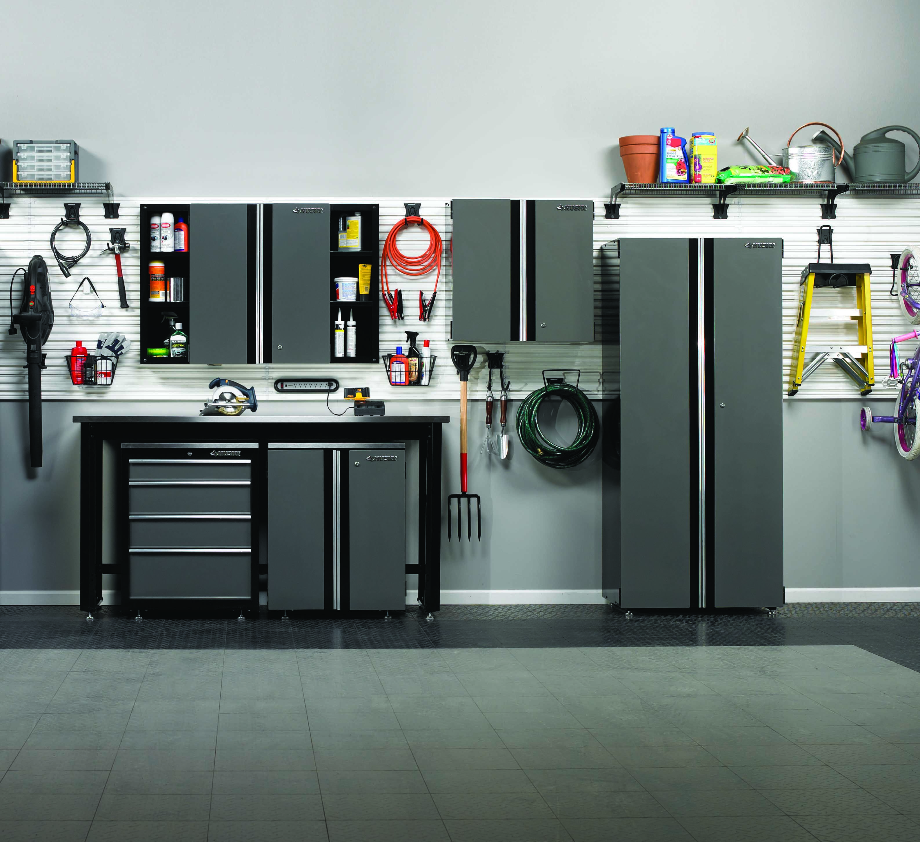 easy large design cheap full garage to organization tool of workbench way storage best your size the organize for ideas