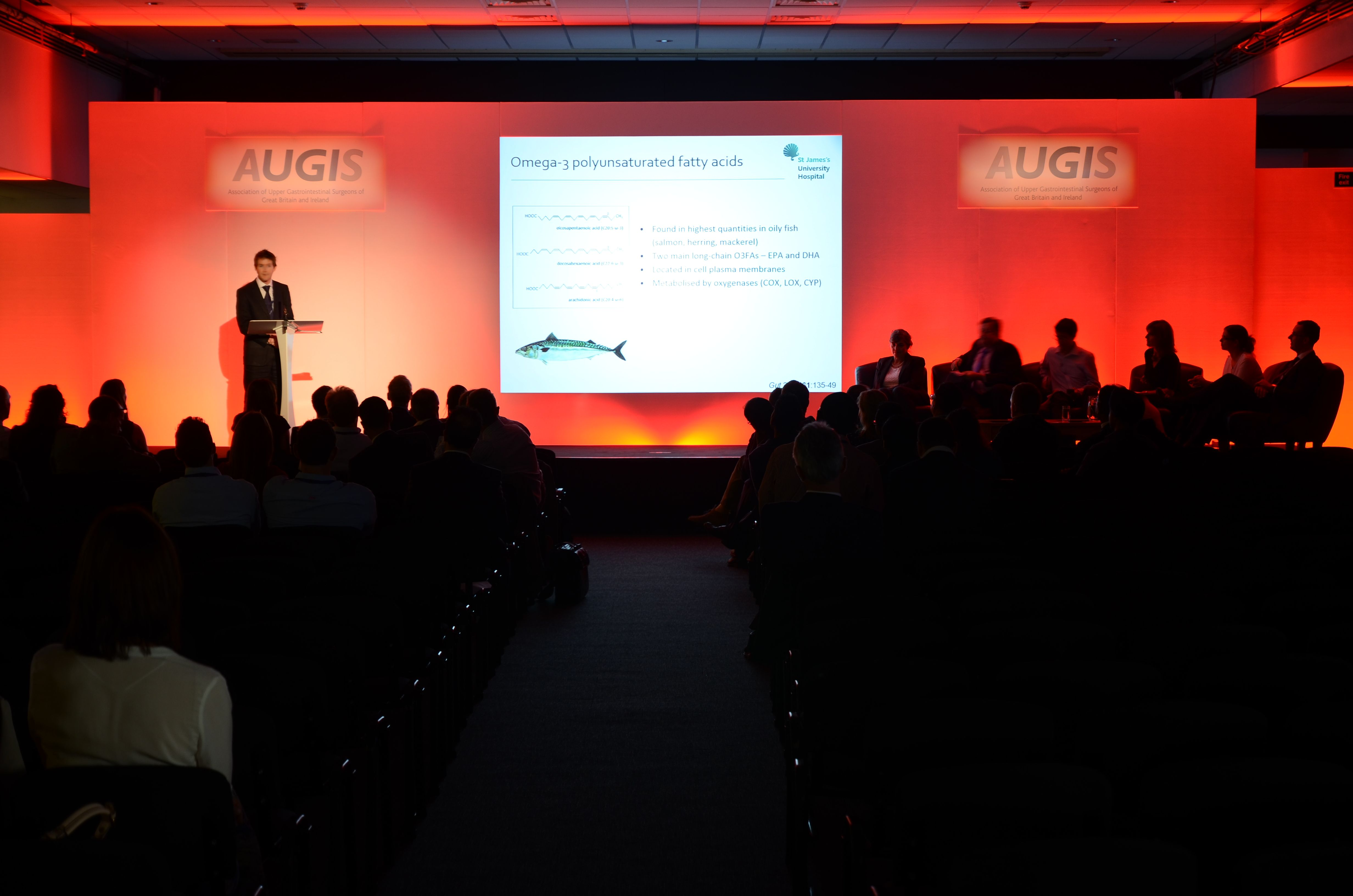 We provided the sound, lighting and AV support for a medical conference in Brighton. View this gallery to learn more & see a showcase of our work.