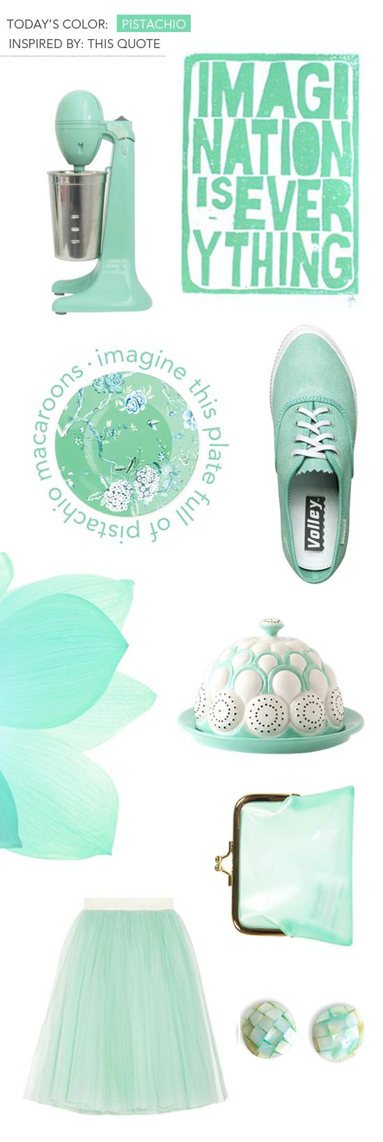 Colorfest 7 D E S I G N L O V E F E S T Green Inspiration Mint Color Mint Green