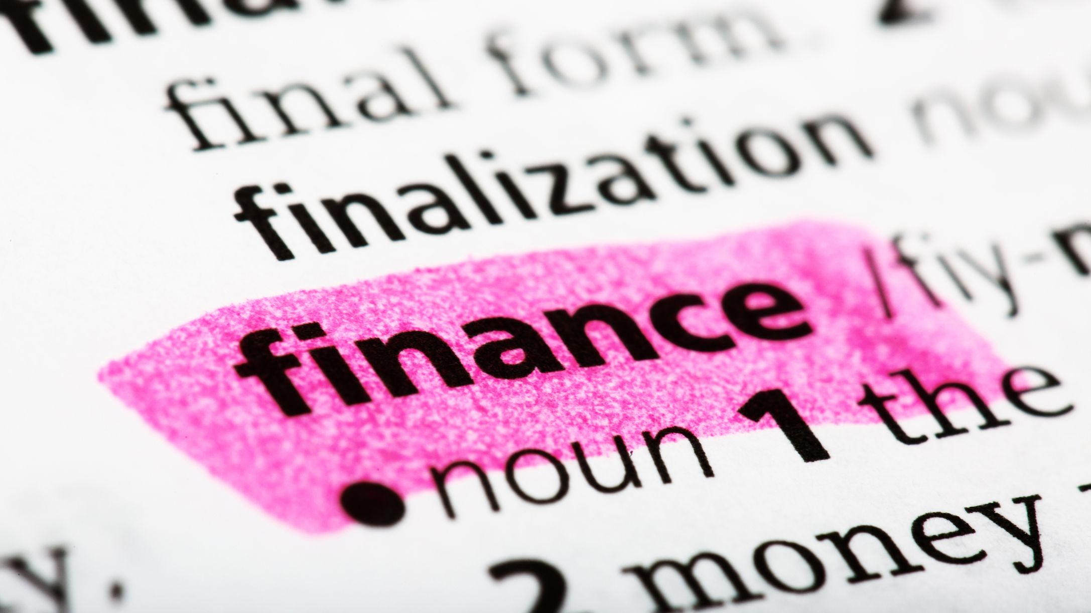 23 Financial Terms Everyone Should Know Permanent Life Insurance
