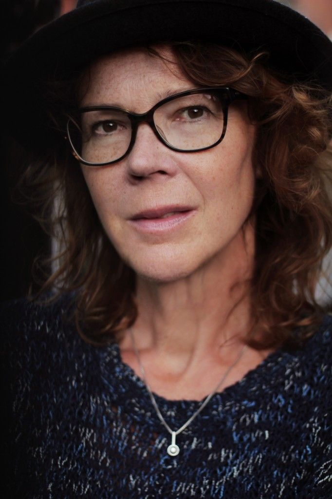Tove ALSTERDAL : Zweedse thrillerauteur