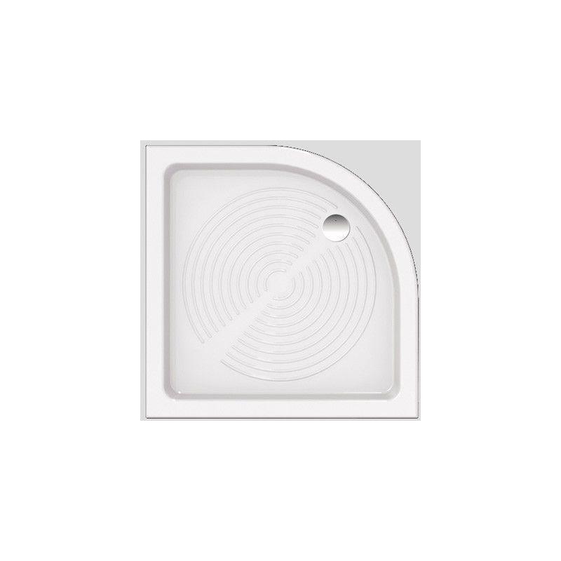 Receveur De Douche D Angle En Ceramique Galileo 90x90 Blanc Pd A9 In 2019 Bluetooth Google Home Mini