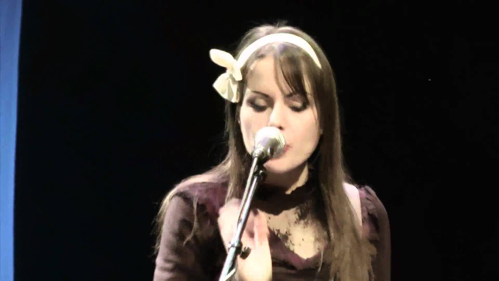 THE FALL LIVE - VILLETTE SONIQUE 2011