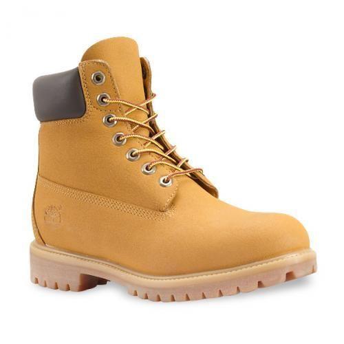 Vigilancia Grasa Elaborar  botas seguridad beige hombre Timberland | Boots, Work boots men, Work boots