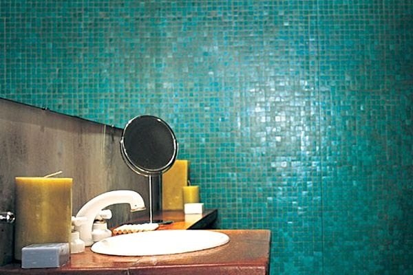 Baños: cómo elegír el revestimiento adecuado | Espejo ...
