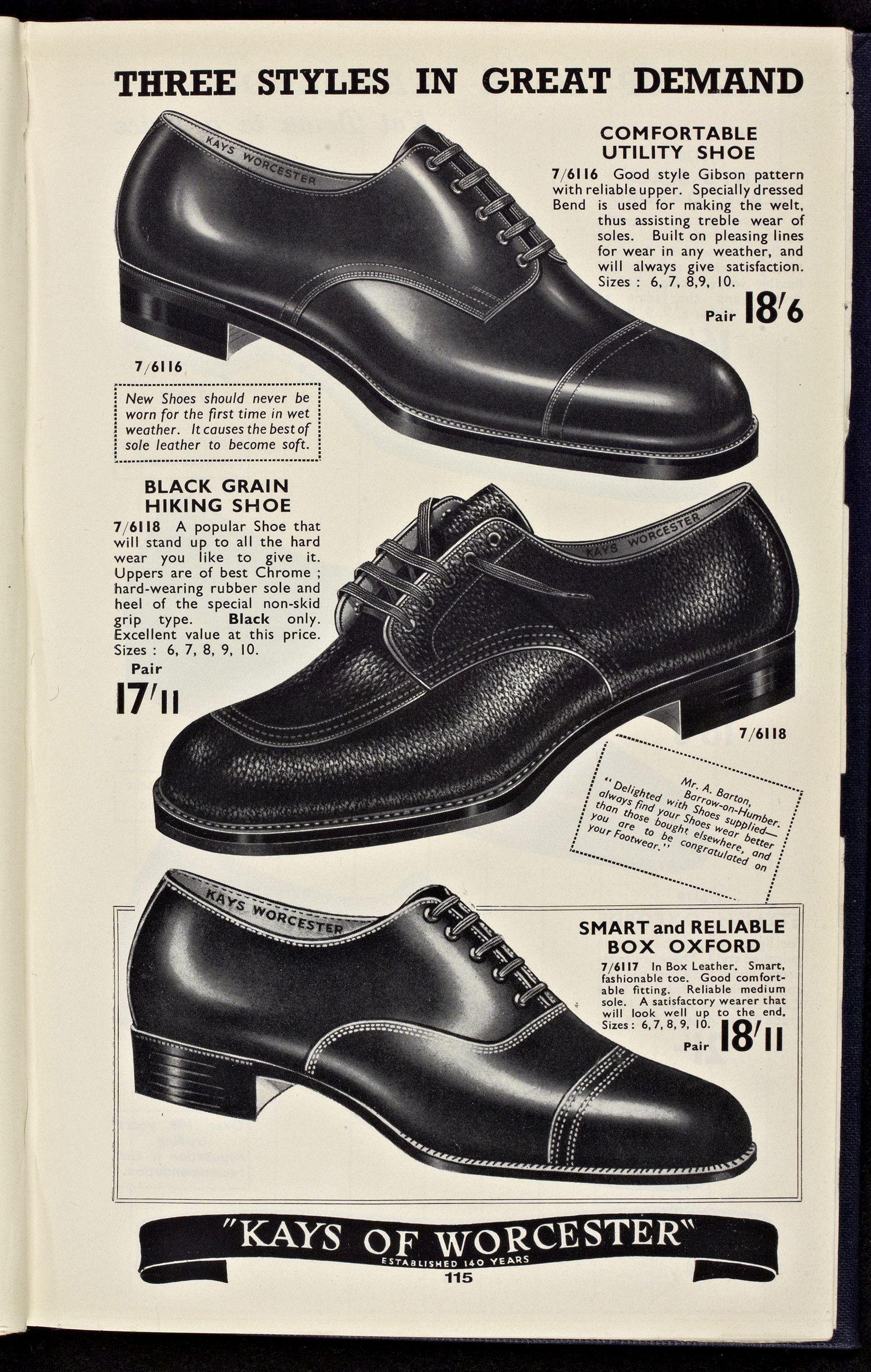 1940 | World of Kays