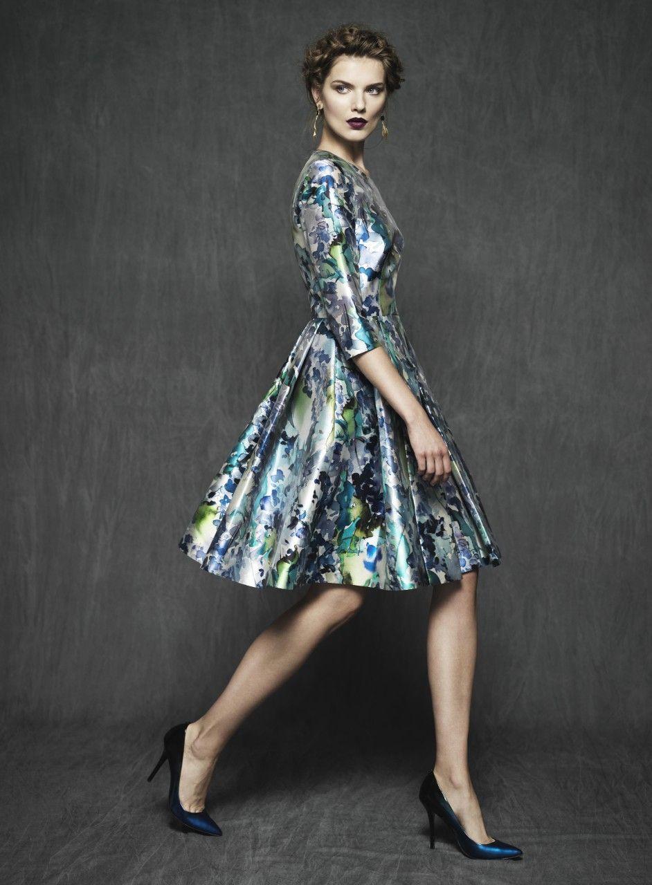fd7707a47a0 Empresas De Vestidos Invitadas En Madrid (Letra A) | Things to Wear ...