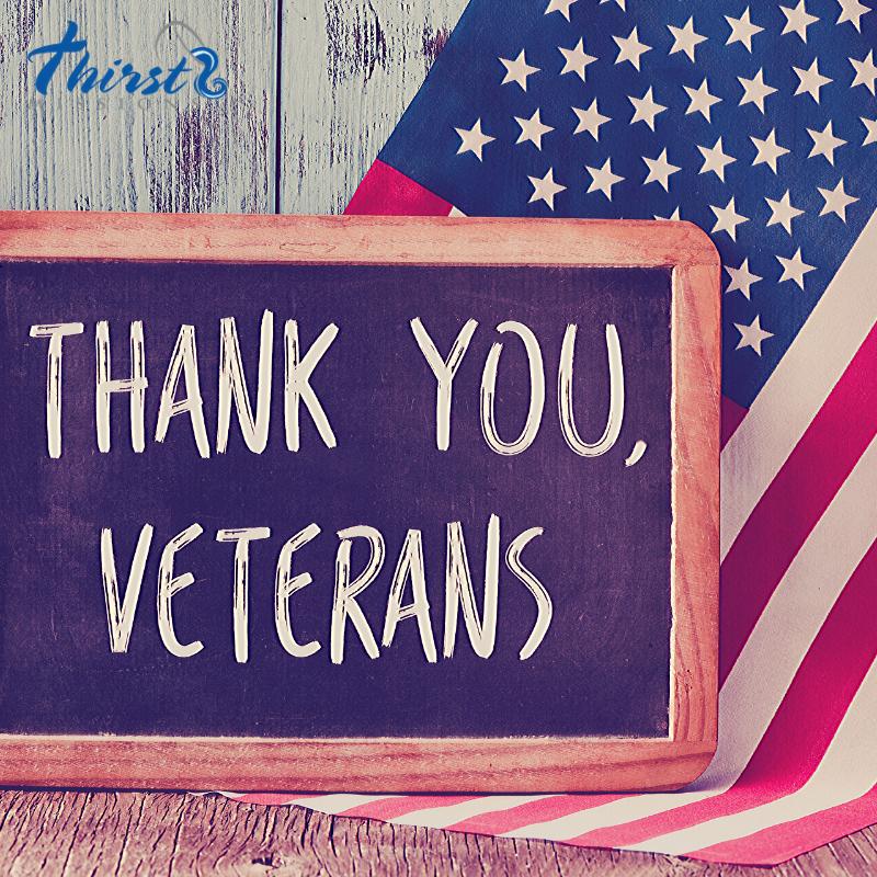 Veterans Day 2019
