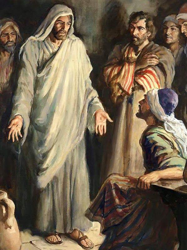 12 Doubting Thomas ideas | doubting thomas, thomas, thomas the apostle