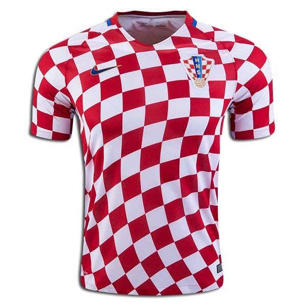 Zoran Nizic 13 2018 Fifa World Cup Croatia Home Soccer