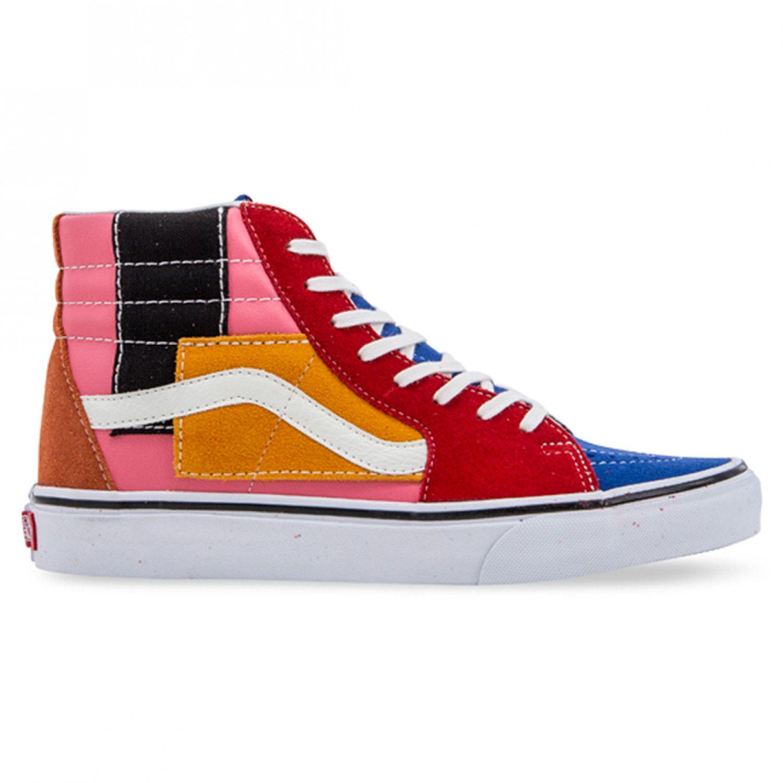van shoes online