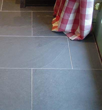 flooring in mud room bathroom and kitchen kitchen Pinterest