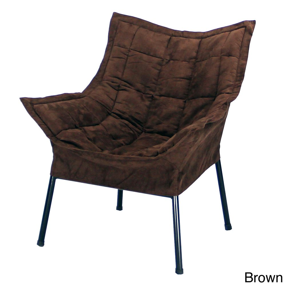 Milano Lounger Chair | Overstock.com