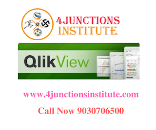 QlikView Training in Hyderabad: we offers best Qlikview Training in