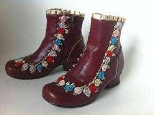 POM D'API  Gr 31 | eBay - these are girls size!