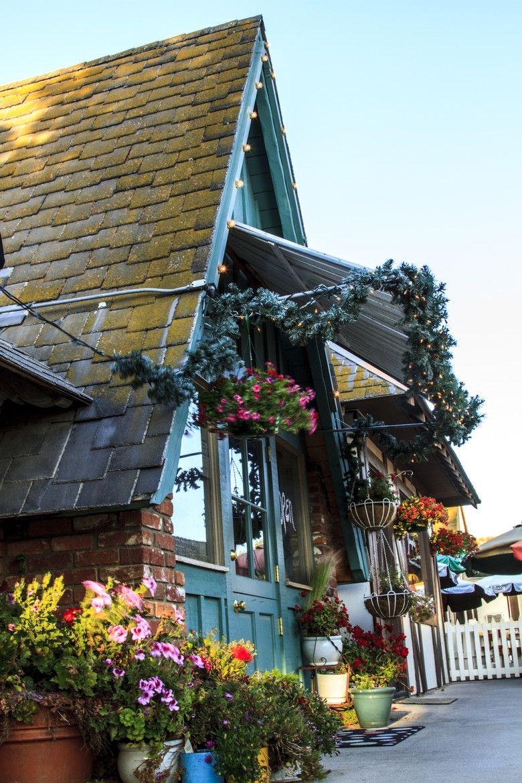 Flower Shop in Denmark