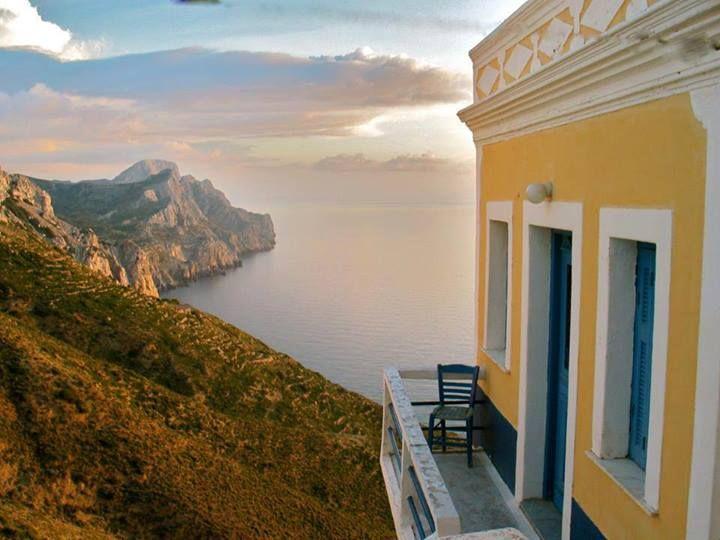 Όλυμπος Καρπάθου - ΜΕΓΑΛΕΣ ΕΙΚΟΝΕΣ - LiFO - Olympos - Karpathos island