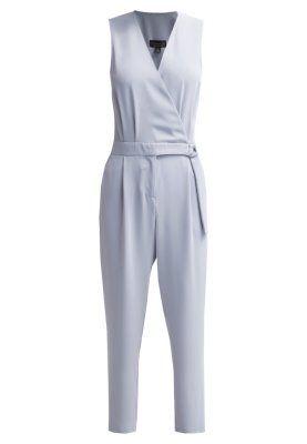 STORM FLAP - Jumpsuit - grey