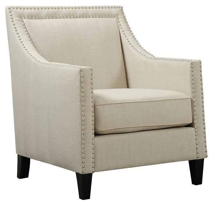 Best Elsinore Accent Chair Linen Clearance Accent Chairs 400 x 300